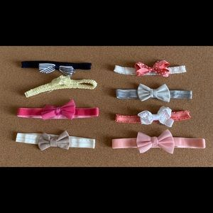 Other - small headband bows!!!